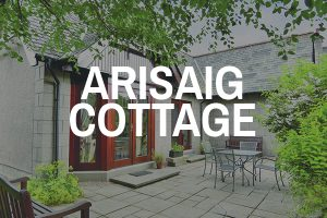 arisaig cottage