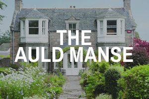 the auld manse